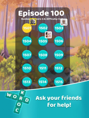 Crocword: Crossword Puzzle Game 13
