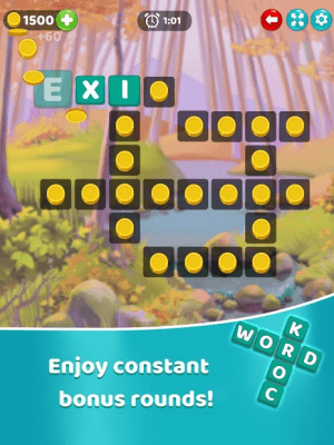 Crocword: Crossword Puzzle Game 6